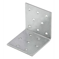 COLTAR PERFORAT TIP 1 -100*100*100*2.0-ZA