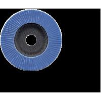 DISC LAMELAR 125*22,2 K120 SILVER LINE _799.0245